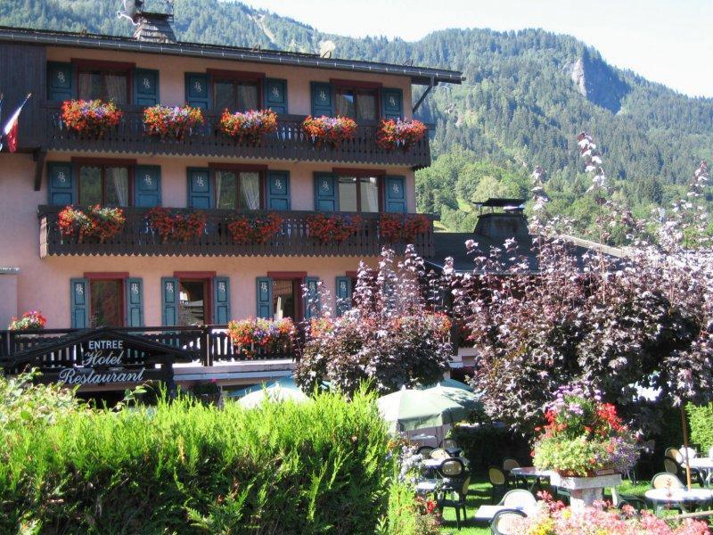 HOTEL A TRANSFORMER